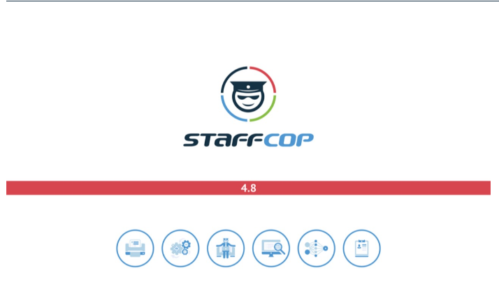 "Вебинар ""Staffcop Enterprise 4.8"" 22.10.2020"